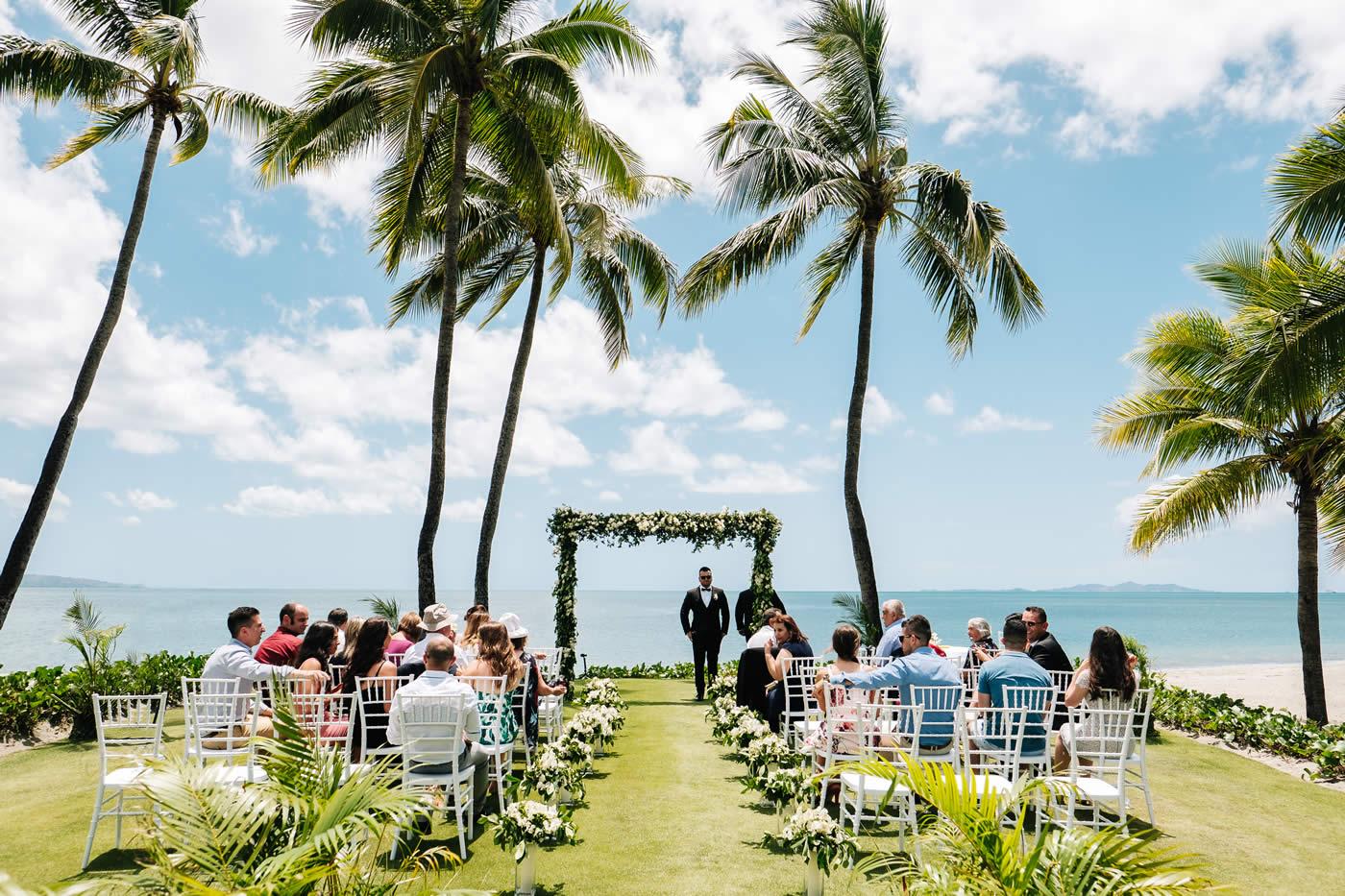 Wedding Styling Fiji Weddings Photography Nadi Bay