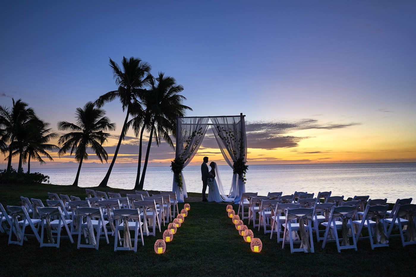 pictures How to Get Married in Fiji